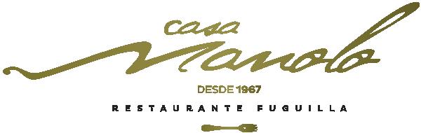 Restaurante Fuguilla Casa Manolo